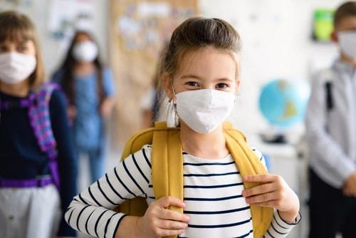Vuelta al cole en tiempos de COVID-19, ¿qué responsabilidad tengo por no llevar a mi hijo al colegio?